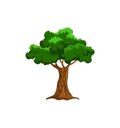 Tree Clipart Cartoon Clip Clipground