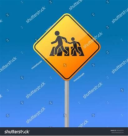 Crosswalk Shutterstock