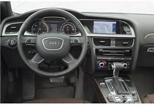 Audi A4 Business Line : fiche technique audi a4 2 0 tdi 177 business line ann e 2011 ~ Dallasstarsshop.com Idées de Décoration
