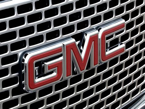 Gmc Logo, Hd Png, Meaning, Information