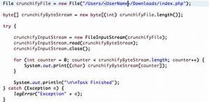 Beginner PHP Tutorial  6