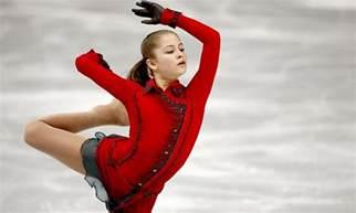 lipnitskaya figure skating at the olympic in sochi wallpapers and images