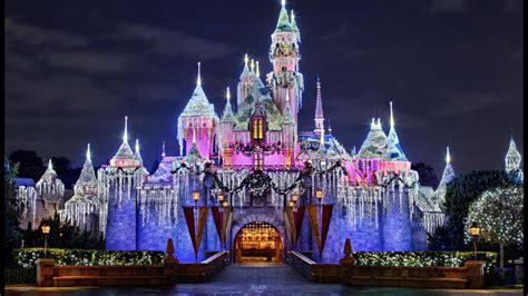 Disneyland Wallpaper by Disneyland Hd Wallpapers Pixelstalk Net