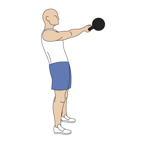 kettlebell swing challenge handed breakdown movement
