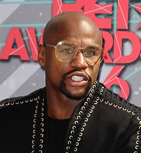 Mayweather To Attend Trump Inauguration! | 105.3 RnB