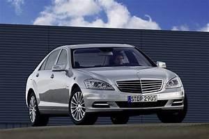 Mercedes Classe S 350 : mercedes classe s 350 cdi blueefficiency 2012 fiche technique auto ~ Gottalentnigeria.com Avis de Voitures