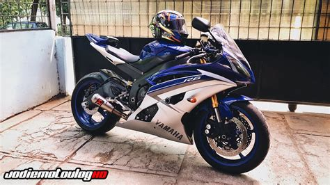 Review Yamaha R6 by Review Yamaha R6 2015 Indonesia