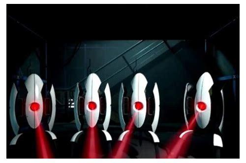 Portal 2 turret opera download :: esinhare