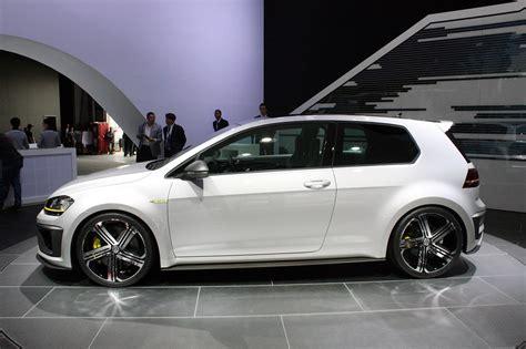 Vw R 400 by Volkswagen Golf R400 Concept Beijing 2014 Photo Gallery