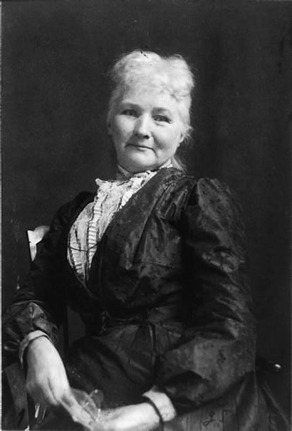 Jones Mary Harris Mother 1902 Labor Woman