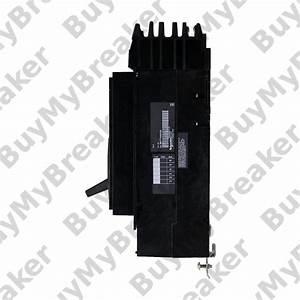 Square D Mga36500 3 Pole 500 Amp 600v Circuit Breaker