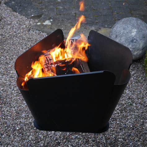 Holz Für Feuerkorb by Feuerkorb Garten F 252 R Gem 252 Tliche W 228 Rme 187 Vasner Merive M2
