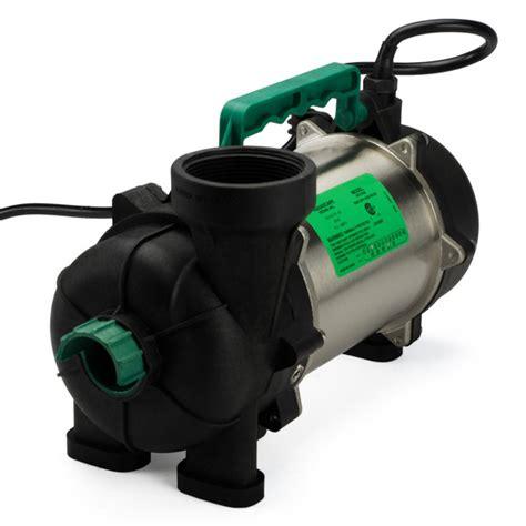 Aquascapes Pumps by Aquascape Pro 7500 6700 Gph 20 Cord 20004