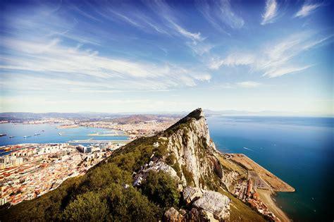 rock of gibraltar l a short break in gibraltar with superbreak part 2