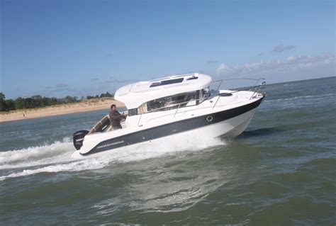 Parker Boats Weekend by Parker 800 Weekend Kalastuspood