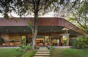 The Verandah House    Modo Designs