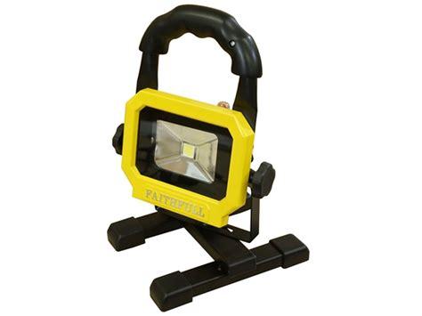 magnetic led work light rechargeable faithfull fppslledpod rechargeable led work light with