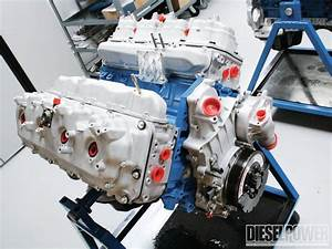 Who Manufactures The Duramax Engine