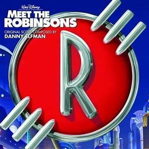 Little Wonders Rob Thomas Meet The Robinsons Soundtrack