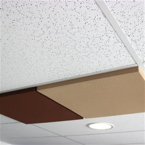 dalle faux plafond acoustique avez vous pens 233 224 remplacer simplement vos dalles de faux plafonds par des dalles acoustiques