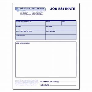 General invoice forms carbonless printing designsnprint for Deluxe invoices and estimates