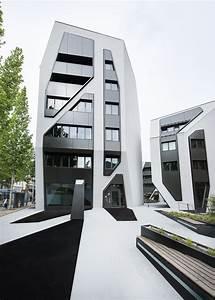 J Mayer H : j mayer h und partner architekten david franck sonnenhof divisare ~ Markanthonyermac.com Haus und Dekorationen