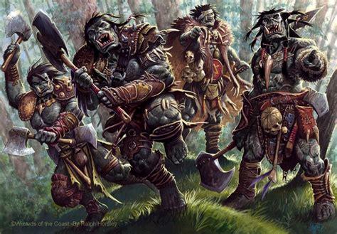pathfinder campaign chapter   orcs  men