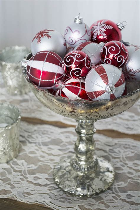 5 easy diy christmas table decor centerpiece ideas
