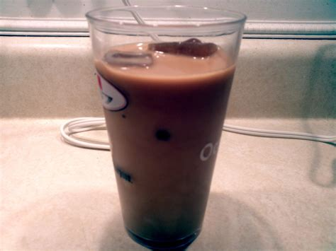Lets have a closer look at the the powder makes your coffee tastes smooth and delicious. Iced Coffee - Make your own iced coffee at home with cinnamon flavored coffee ice cubes and ...