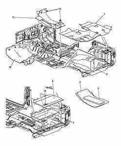 2012 Jeep Engine Diagram : 1wx57dx9aa genuine jeep mat kit floor ~ A.2002-acura-tl-radio.info Haus und Dekorationen