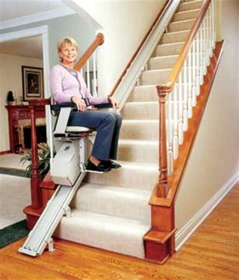 stair lifts for the elderly all notes