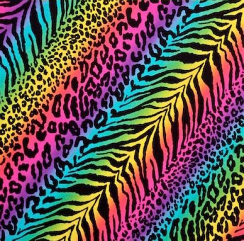 Neon Animal Print Wallpaper - best 20 cheetah print wallpaper ideas on