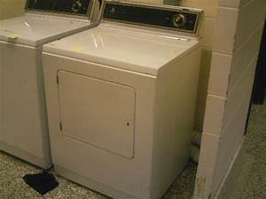 How To Change A Maytag Dryer Belt