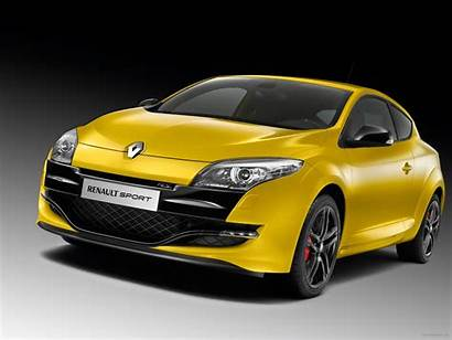 Renault Megane Rs Coupe Wallpapers Iii Tapety