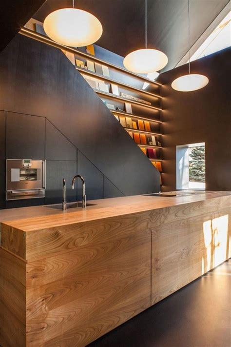 unusual kitchen island design ideas