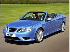 SAAB 93 Convertible 2009, 2010, 2011, 2012 autoevolution