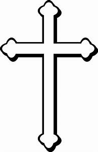 Catholic Cross Drawing Clipart Panda - Free Clipart Images