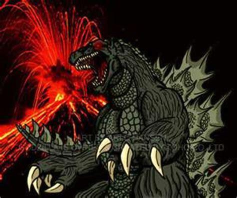 Epic Godzilla  Godzilla Photo (24080470) Fanpop
