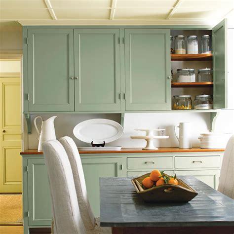 cuisine gris vert vert à l 39 horizon cuisine inspirations décoration et