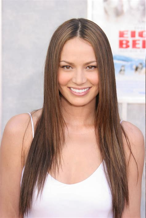 Hot Images: Moon Bloodgood