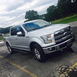 Smith Ford   Car Dealers   908 E Oak St, Conway, AR