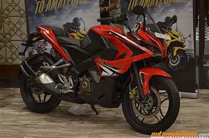 Bajaj Pulsar Rs 200 Launched In India At Rs  1 18 Lakhs