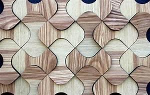 Holzpaneele Furnier Eiche Lbaum Olive Ornamental