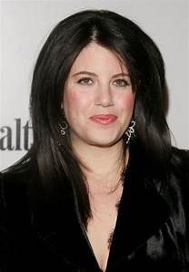 So I See Monica Lewinsky Is Still Tryna Get Some Shine TashaSays