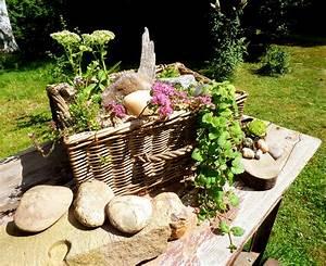 Ideen Für Den Garten : garten ideen f r den herbst kreatives zum selber machen ~ Lizthompson.info Haus und Dekorationen