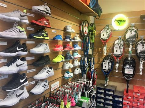 winston salems tennis headquarters