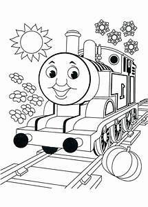 Diesel Train Coloring Pages At Getcolorings Com
