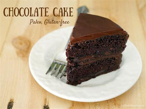 gluten  chocolate cake  ground almonds