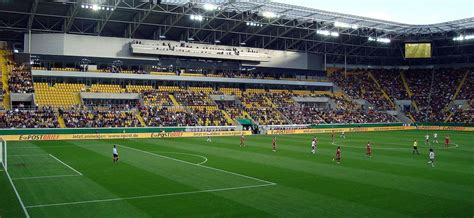 Последние твиты от sg dynamo dresden (@dynamodresden). Dynamo Dresden reveals fan-backed stadium name - The ...