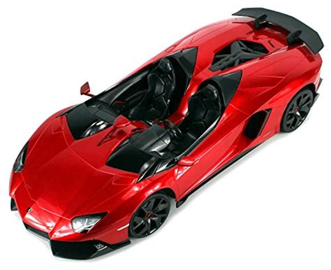 Licensed Lamborghini Aventador J Roadster Limited Edition